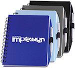 Coordinator Notebooks